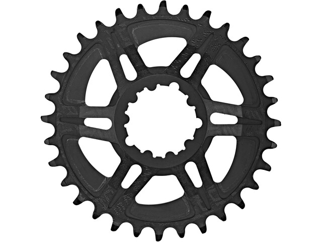 DARTMOOR Direct Standard Chainring black